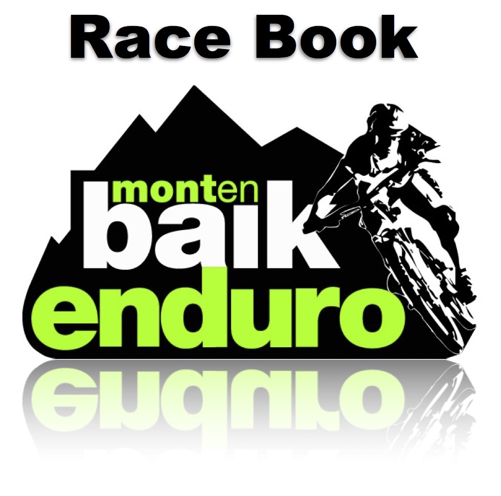 Race Book Logo